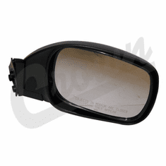 ( 55154946AC ) Manual Mirror for Passenger Side 1997-01 Jeep Cherokee XJ By Crown Automotive