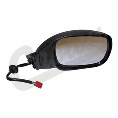 ( 55154948AC ) Power Mirror for Passenger Side 1997-01 Jeep Cherokee XJ By Crown Automotive