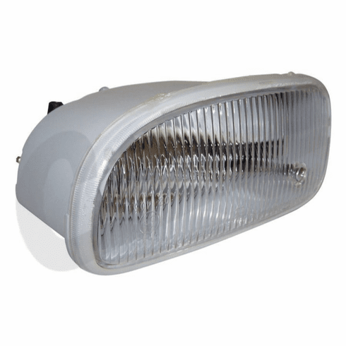 ( 55155137AB ) Left Side Fog Light, 1999-03 Jeep Grand Cherokee By Crown Automotive
