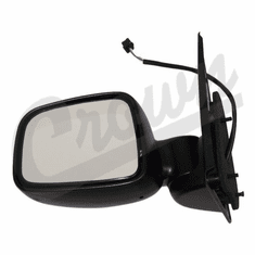 ( 55155841AI ) Power Mirror for Driver Side 2002-07 Jeep Liberty KJ By Crown Automotive