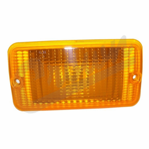 ( 55156489AA ) Driver Side Parking Lamp for 1997-06 Jeep Wrangler TJ By Crown Automotive