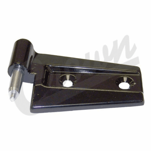 ( 55395385AC ) Front or Rear Driver Side Door Hinge for 2007-18 Jeep Wrangler JK By Crown Automotive
