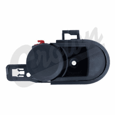 ( 55395406AC ) Interior Door Handle for Passenger Side on 2007-08 Jeep Wrangler JK By Crown Automotive