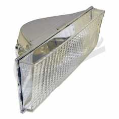 ( 56000098 ) Passenger Side Parking Lamp, fits 1984-96 Jeep Cherokee XJ by Crown Automotive