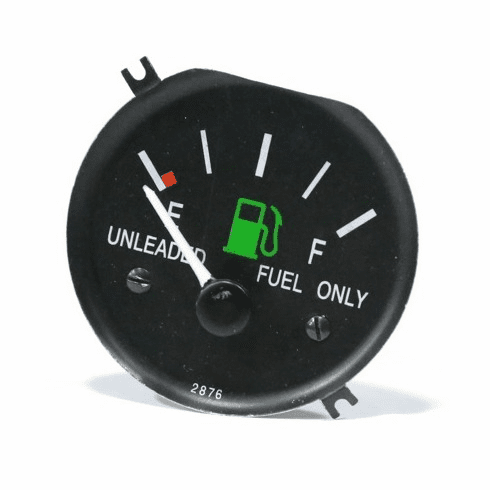 ( 56001386 )  Replacement Fuel Level Gauge For 1987-1991 Jeep Wrangler YJ Model Years by Preferred Vendor