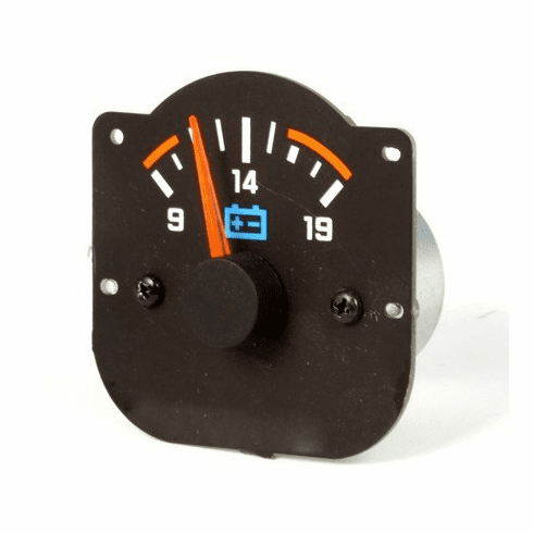( 56004884 )  Replacement Voltmeter Gauge For 1992-1995 Jeep Wrangler YJ Model Years by Preferred Vendor