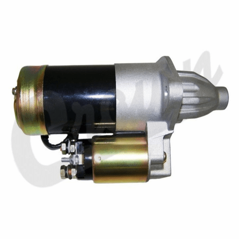 ( 56004934 ) Starter Motor for 1993-98 Jeep Grand Cherokee ZJ with 5.2L or 5.9L V-8 Engine by Crown Automotive