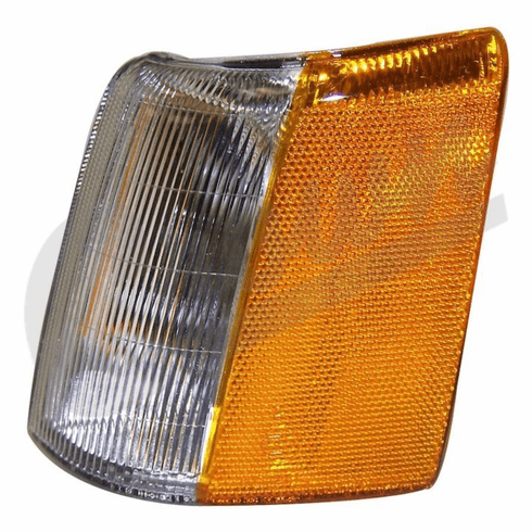 ( 56005105 ) Driver Side Parking Lamp, fits 1993-98 Jeep Grand Cherokee ZJ by Crown Automotive