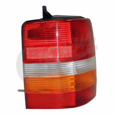 ( 56005111 ) Driver Side Tail Lamp Assembly, fits 1993-98 Jeep Grand Cherokee ZJ by Crown Automotive