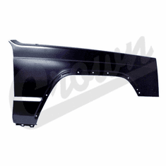 ( 56022320AA ) Front Fender for Passenger Side 1997-01 Jeep Cherokee XJ By Crown Automotive