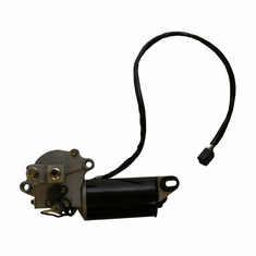 ( 56030005 ) Front Windshield Wiper Motor for 1987-1995 Jeep Wrangler YJ by Crown Automotive