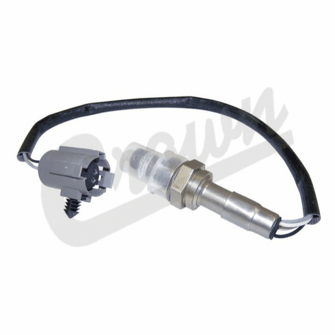 ( 56041213 ) Oxygen Sensor for 1999-00 Jeep Wrangler TJ with 2.5L or 4.0L, 2000 Cherokee XJ with 4.0L & 1996-99 Grand Cherokee ZJ & WJ with 4.0L, 5.2L or 5.9L Engines by Crown Automotive