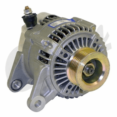 ( 56041864AB ) Alternator for 2001-06 Jeep Wrangler TJ and Unlimited with 4.0L Engine by Crown Automotive