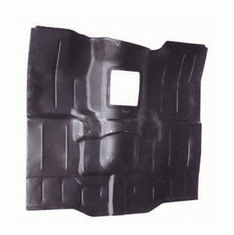 ( 5756105 )  Replacement Front Floor Panel For 1976-1986 Jeep CJ7 And 1981-1985 CJ8 Scrambler by Preferred Vendor