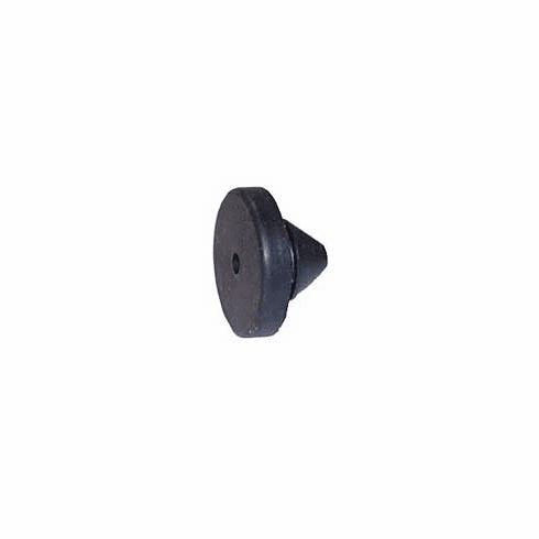 """( 5761372 )  Hood / Grille Grommet 1/4"""" Thick Jeep Wrangler 1991-1993; Left or Right Side. by Preferred Vendor"""