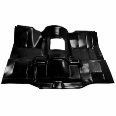 ( 5766128 )  Replacement Front Floor Panel Section For 1976-1983 Jeep CJ5 Models by Preferred Vendor