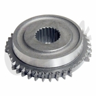 ( 83506242 ) 5th Gear Spacer for 1988-99 Jeep Vehicles with AX15 5 Speed Transmission by Crown Automotive