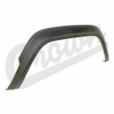 ( 5AG24JX9 ) Passenger Side Rear Flare for 1984-96 Jeep Cherokee XJ By Crown Automotive