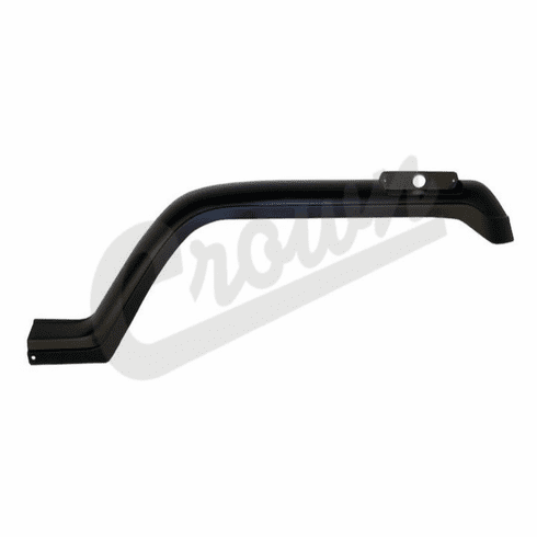 ( 5AH14JX9 ) Front Fender Flare for Passenger Side 1987-95 Jeep Wrangler YJ By Crown Automotive