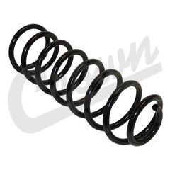 Front Axle Coil Spring for 1997-2006 Jeep Wrangler TJ