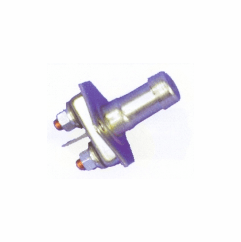( 6200102 )  Floor Type Starter Switch For M151, M151A1 And M151A2 by Preferred Vendor