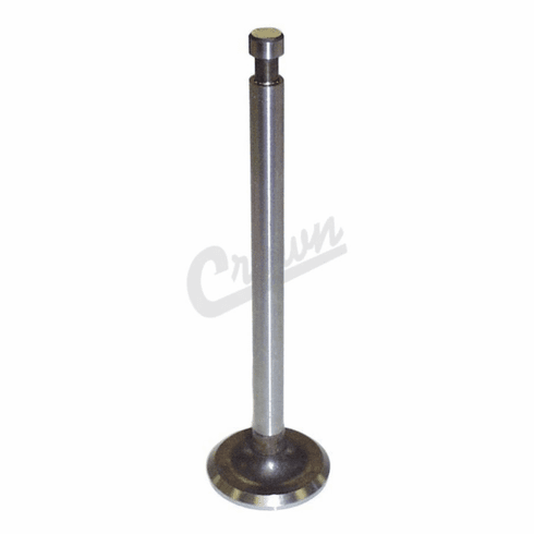 ( 637182 ) Engine Intake Valve for Willys Jeep L-134 CI Flathead 4 Cylinder Engine by Crown Automotive