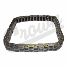 ( 638457 ) Timing Chain (134 CI L-Head With Chain Driven Camshaft), 1941-1945 MB, 1941-1945 Ford GPW by Crown Automotive
