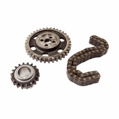 ( 638457K ) Timing Chain Kit (134 CI L-Head With Chain Driven Camshaft), 1941-1945 MB, 1941-1945 Ford GPW by Omix-Ada