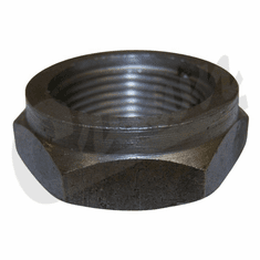 ( 638513 ) Crankshaft Nut for Willys Jeep L-134 & F-134 Engines, 1941-1971 Jeep Models by Crown Automotive