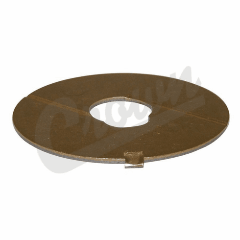 ( 640409 ) Washer, Large Bronze Thrust Washer, Jeep Transmission by Crown Automotive