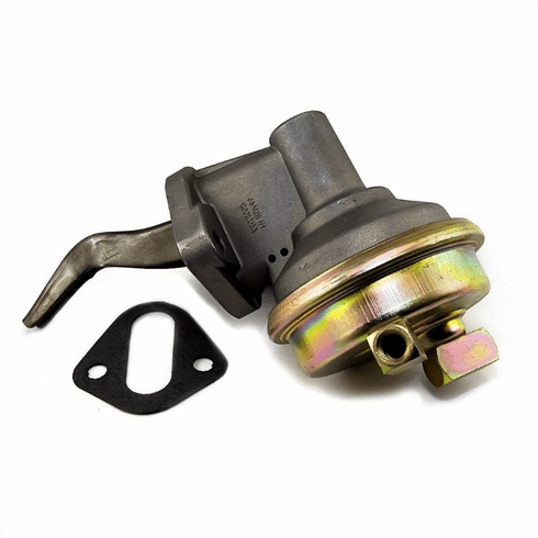 ( 6414989 ) Replacement Fuel Pump, fits 1965-1966 CJ5, CJ6 with V6-225 engine by Omix-Ada