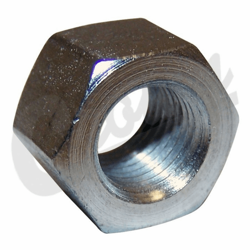 """( 641769 ) Connecting Rod Bolt Nut 3/8"""" X 24 for 1941-71 L-134 & F-134 4 Cylinder Engines by Crown Automotive"""