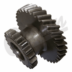 """( 642189 ) Intermediate Gear for 1-1/8"""" Shaft, 34 x 21 Teeth, fits 1946-53 Jeep & Willys with Dana Spicer 18 Transfer Case  by Crown Automotive"""