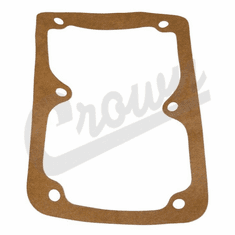 ( 642770 ) T-90 Transmission Shift Cover Gasket, Fits Jeep & Willys 1945-1971 by Crown Automotive
