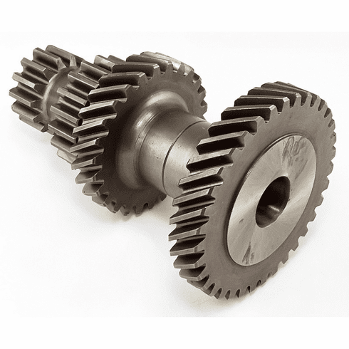 ( 643702 ) Transmission Countershaft Cluster Gear Fits 1966-71 Jeep & Willys with T-90 Transmission by Omix-Ada