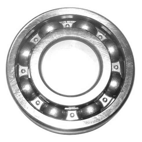 ( 643721 ) Front Transmission Main Drive Gear Bearing Fits 1945-1971 Jeep & Willys with T-90 Transmission  by Crown Automotive