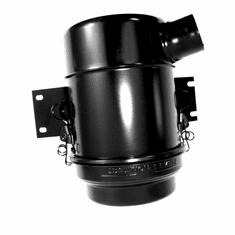 ( 645368 ) Air Cleaner Assembly, Oil Bath Style, for 4-134 L-Head Engines, fits MB, GPW, CJ2A, Pick Up Truck, 4WD Station Wagon by Omix-Ada