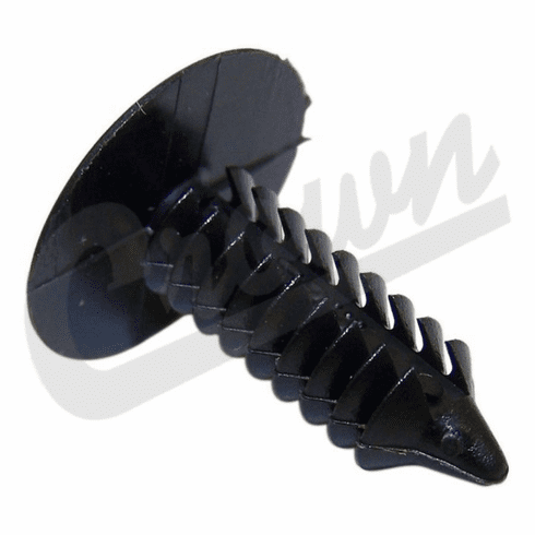( 6501948 ) Exhaust Shield Push Pin Retainer for 2008-12 Jeep Liberty KK by Crown Automotive