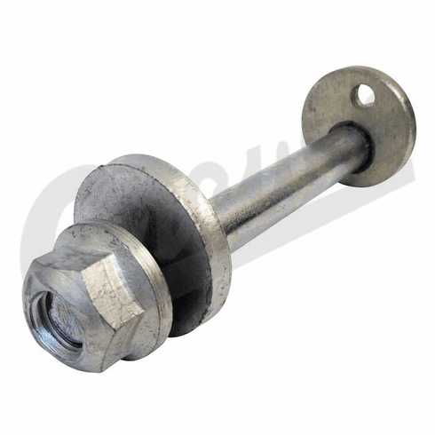 ( 6504238K ) Front Lower Control Arm Cam Bolt Kit for 1997-2018 Jeep Wrangler By Crown Automotive