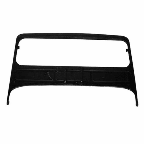 ( 673286-38 ) Reproduction Steel Windshield Frame, 1950-1952 M38 by Omix-Ada
