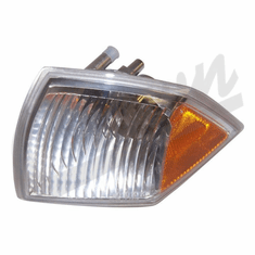( 68000683AB ) Driver Side Parking Lamp for 2007-10 Jeep Compass MK By Crown Automotive