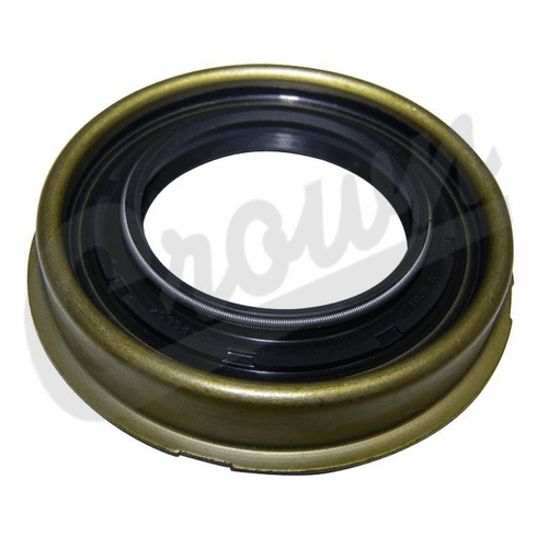 ( 68003265AA ) Pinion Oil Seal for 2007-18 Jeep Wrangler JK and 2006-10 Grand Cherokee WK By Crown Automotive