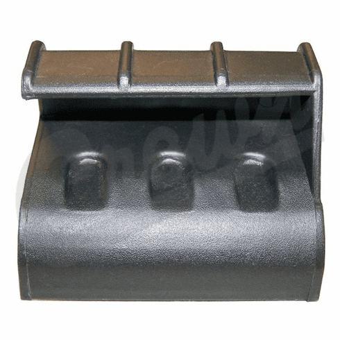 ( 68041620AA ) Right Tailgate Bar Retainer for 2007-18 Jeep Wrangler JK By Crown Automotive