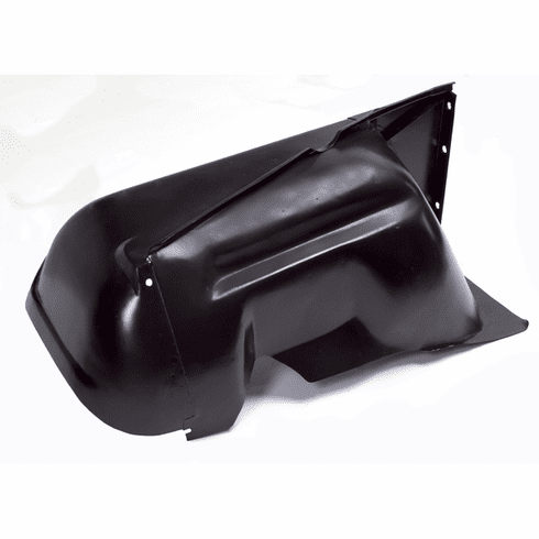 ( 688234 ) Right Front Fender, Passenger Side, Jeep 1955-1968 CJ5 & CJ6, Without Side Marker Indent by Omix-Ada