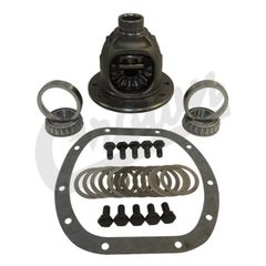 ( J8126513 ) Differential Case Assembly, 2.72, 3.07, 3.31, 3.54 Ratio, for 1972-1986 Jeep CJ5, CJ7 and CJ8 with Dana 30 Front Axles by Crown Automotive