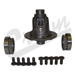 Differential Case Assembly, 3.73, 4.10, 4.56 Ratio for 1972-1986 Jeep CJ5, CJ7 and CJ8 with Dana 30 Front Axles