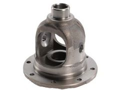 "7) Case, Differential (Std.) w/ .81"" bolt length 3.55, 4.11, 4.56 Ratio 1986-1993"