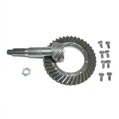 ( 801925 ) Ring & Pinion, 4:88 Ratio, Dana 23-2, Dana 25 Axle, 1941-1945 MB, GPW by Omix-Ada