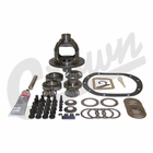 ( 5252590 ) Standard Differential Case, Dana 30, 3.73 to 4.88 Ratio, 1990-2006 Wrangler, 1990-2001 Cherokee XJ by Crown Automotive