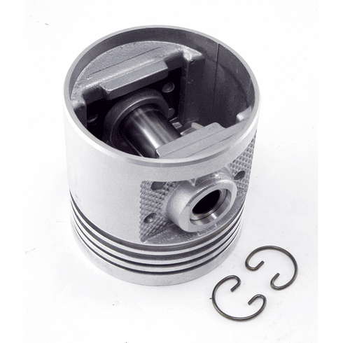 ( 732123 ) Engine Piston, .030 Over, 6-226ci Engine, 1954-1964 Willys Pickup & Station Wagon by Omix-Ada